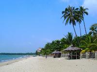 4 Destinasi Wisata di Banten Yang Mempesona