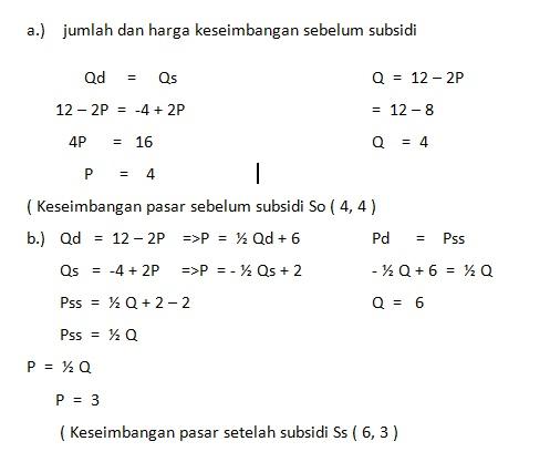 Rumus matematika forex