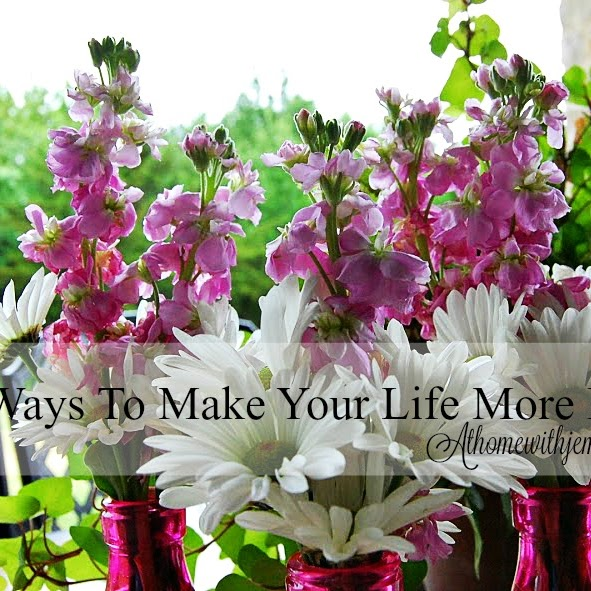 Five Tips For Creating a Playful Life