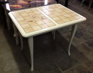 Еще фото стола