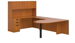 Offices To Go Desk Set