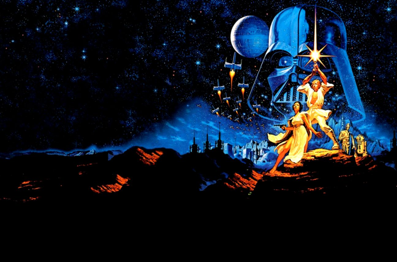 Hd Star Wars Wallpaper The Great Wallpapers