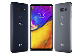 everything you need to know about LG V35 ThinQ.