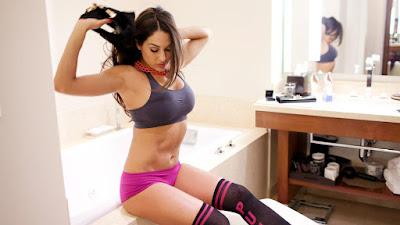 Nikki Bella Hot HD Wallpapers