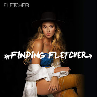 FLETCHER - Finding Fletcher (EP) (2016) - Album Download, Itunes Cover, Official Cover, Album CD Cover Art, Tracklist