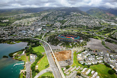 photo courtesy Honolulu Authority for Rapid Transit