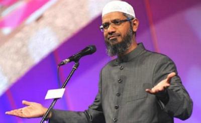 Poligami Bukti Muslim Tak Bermoral? Jawaban Dr Zakir Naik Bikin Wanita Non-Muslim Ini Tercengang