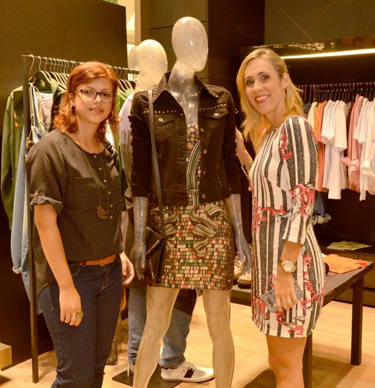 """efa3db6a8 A estudante de moda Deise Almeida foi eleita a grande vencedora da primeira  edição do projeto """"Triton Runway"""", que aconteceu durante os meses de abril  e ..."""