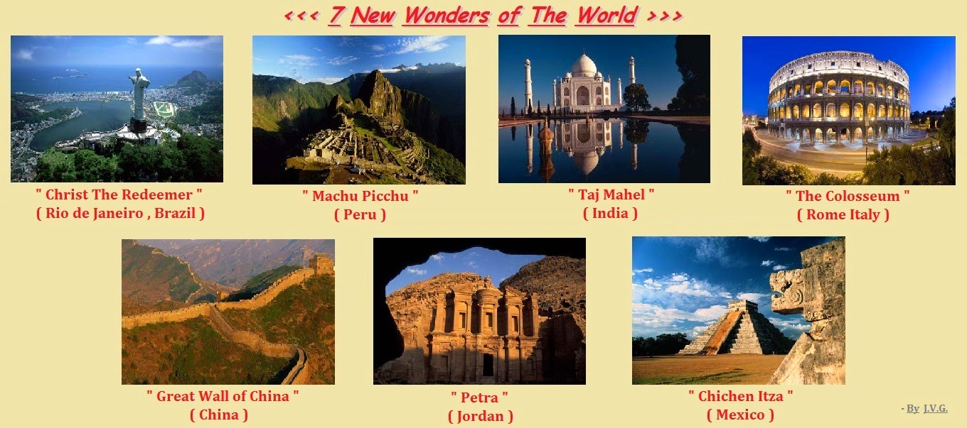 wonders of the world welcome to wonders of the world blog welcome to wonders of the world blog