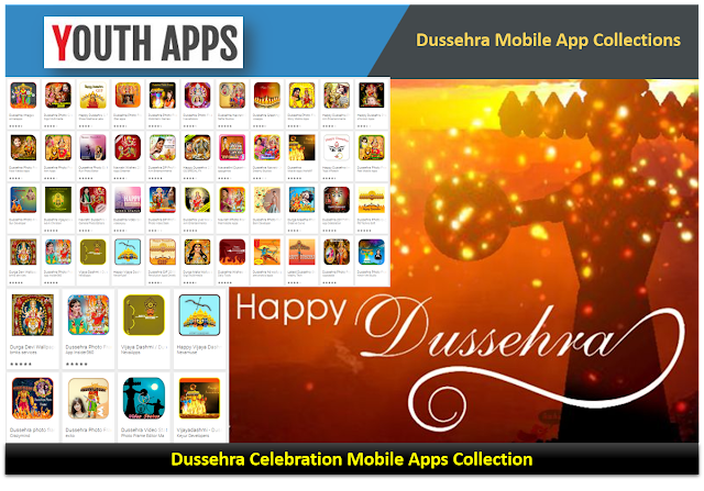 Latest Dussehra Mobile Apps Collection