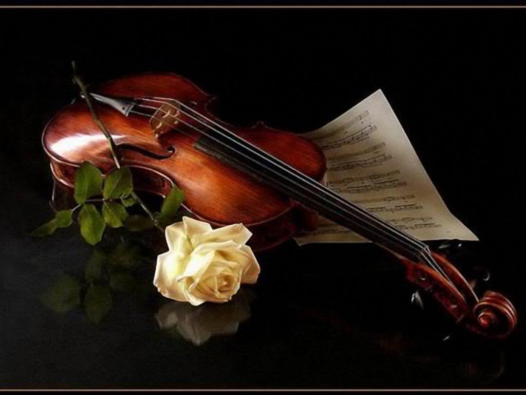 MUSIC IS HERE: Romantic Music