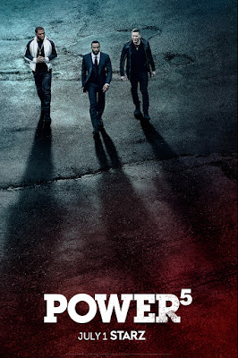 Power Poster
