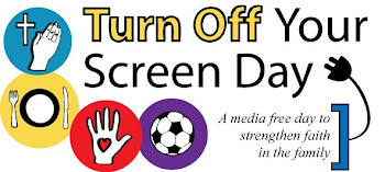 Turn Off Your Screen Day