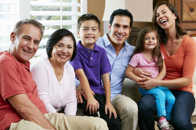 Derecho de Familia, persona y sucesiones