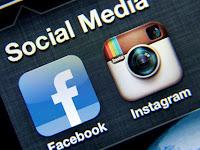 Cara Menghubungkan Akun Instagram Ke Facebook/Halaman