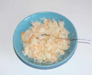 Salata de gulie si morcov retete culinare,