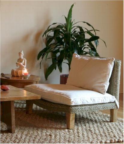 Moon To Moon Meditation Chairs