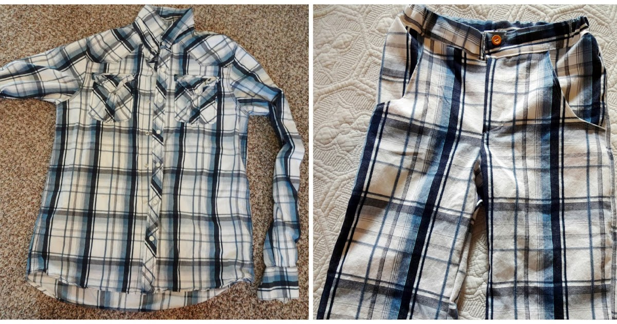 Free Sewing Patterns for Boys and Girls!: KCW Day 1: Shirt ...