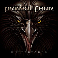 "Primal Fear - ""Rulebreaker"""