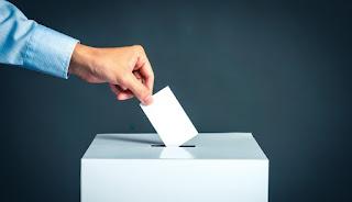 Παρήγγειλαν κάλπες,παραβάν, φακέλους και χαρτί ψηφοδελτίων για όλες τις εκλογές του 2019