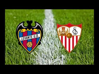 مشاهدة مباراة ليفانتي واشبيلية بث مباشر بتاريخ 23-09-2018 الدوري الاسباني