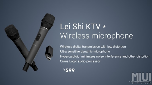 Lei Shi KTV - Price and Buy