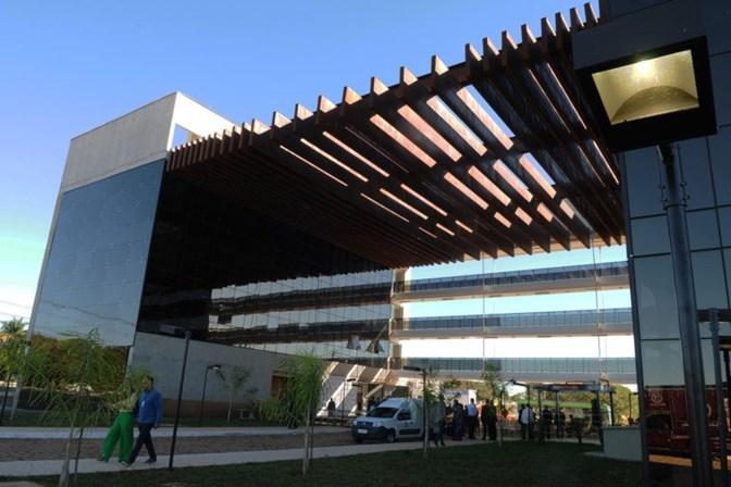Novo Parque Tecnológico é inaugurado em Brasília