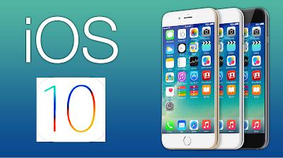 iOS 10 Kit