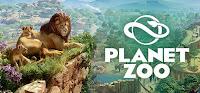 Planet Zoo Game Logo