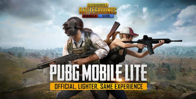Download PUBG Lite Mobile Apk Paling Ringan + Stabil For Android dan PC