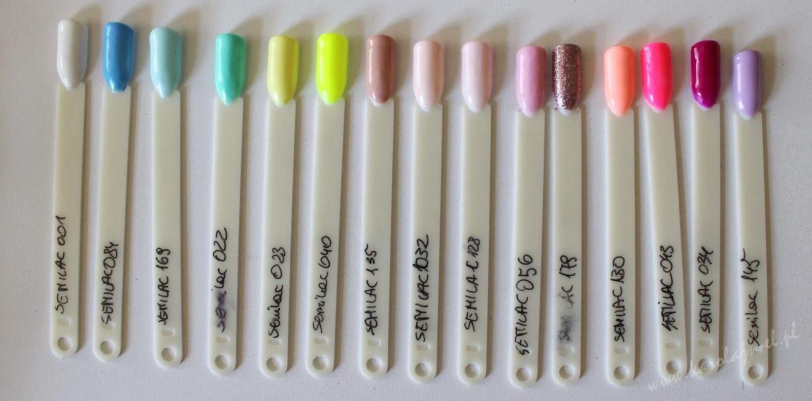 jakie kolory warto posiadać