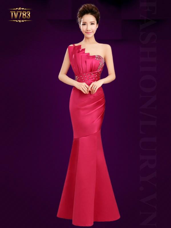 Cùng tham khảo những mẫu váy đầm dự tiệc sang trọng nhé