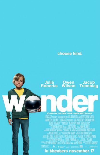 Wonder Film 2017