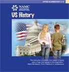 NAMC montessori classroom teaching civics us history manual