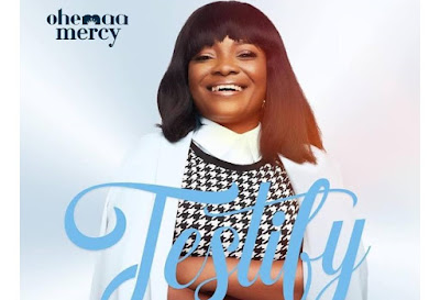 Ohemaa Mercy – Testify (Mp3 Download)