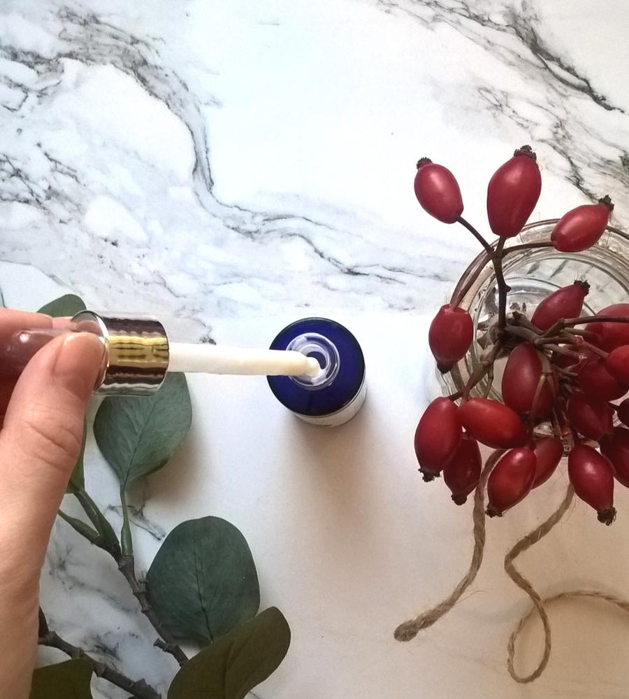 Clochee, Serum odżywczo-odmładzające działanie efekty