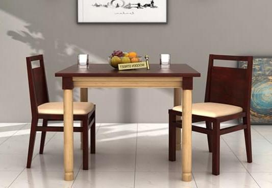 Two Seater Kitchen Table and Chairs