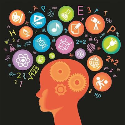 8 τρόποι για να ανοίξετε και να βελτιώσετε το μυαλό σας.