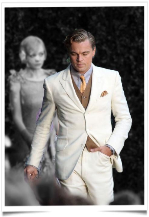 Gatsbying La Magnifique