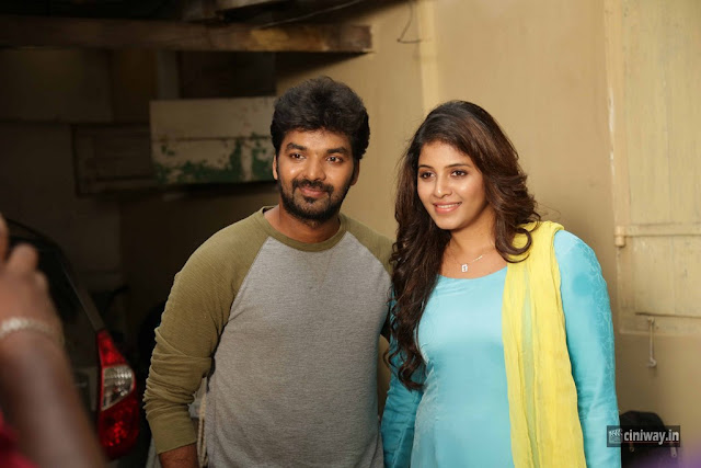 Anjali Jai Balloon Movie Stills