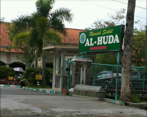 Alamat Telepon RS Al Huda Genteng Banyuwangi - Jawa Timur