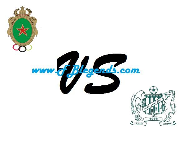مشاهدة مباراة الدفاع الحسني الجديدي والجيش الملكي بث مباشر في الدوري المغربي يوم 28-4-2017 مباريات اليوم