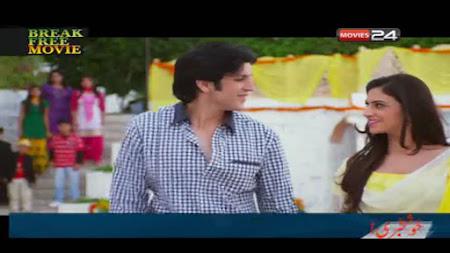 Frekuensi siaran Movies 24 di satelit AsiaSat 7 Terbaru