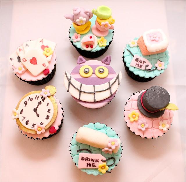 Mara Cup Cakes Boob