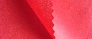Tekstil Parasut Silver
