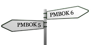 pmbok 5 or 6 - PMBOK 6th edition - Top 5 things to know