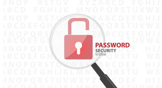 7 Password yang Harus Kamu Hindari