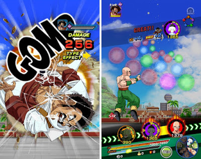 Dragon Ball Z Dokkan Battle v2.8.2 Mod Apk.2