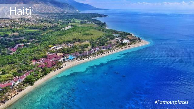tourist destination in haiti