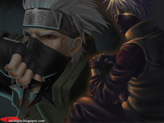 Naruto Shippuden Clan